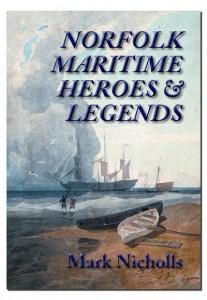 Norfolk maritime heroes